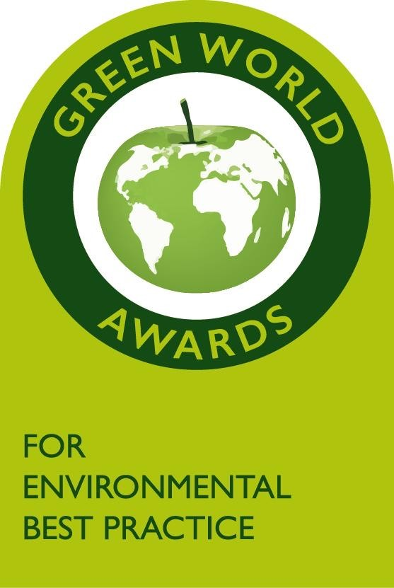 Green World Award Winner