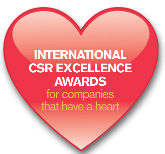 CSR International Excellence and World Leader Award